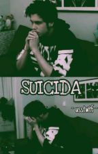 suicida ↭r+m by usstwtf