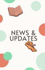 News & Updates by wheadee