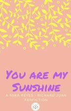 You Are My Sunshine by jeeennine