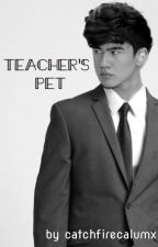 Teacher's Pet - C.H. by catchfirecalumx