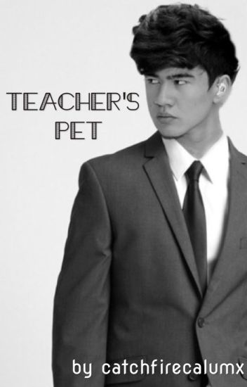 Teacher's Pet - C.H.