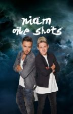 Niam One Shots by pusherlovepayno