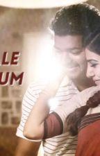 Histoire D'une Tamil Ponnu by Nehra35