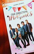 One Direction Imagines by bosysoliman