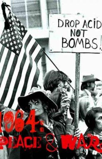 1964: Peace & War