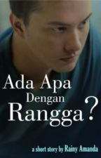 Fanfiction Ada Apa Dengan Rangga? (Completed) by rainyamanda