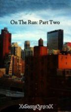 On The Run: Part Two by XxSassyCynicxX