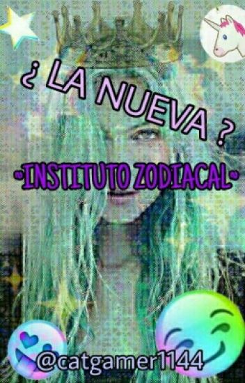 ¿ La Nueva ? ( Instituto Zodiacal )