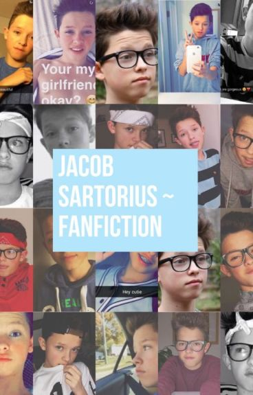 Roommates ~ A Jacob Sartorius fanfiction