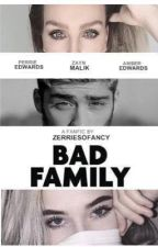 Bad Family [zerrie] by zerriesofancy