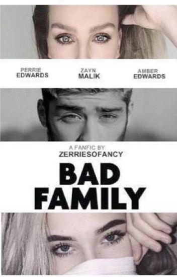 Bad Family [zerrie]