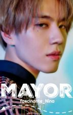 Mayor «Yugyeom; GOT7» by fascinante_Nina