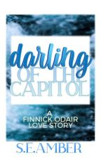 Darling of the Capitol || Finnick Odair || by Sarahcuuty