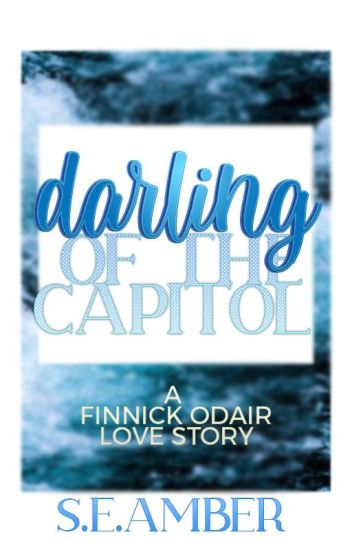 Darling of the Capitol || Finnick Odair ||