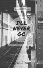 OLSG II: I'LL NEVER GO (boyXboy) by ElixirJohn