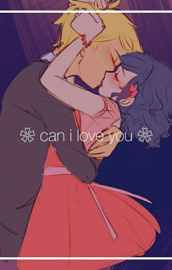 ❀ can i love you? ❀