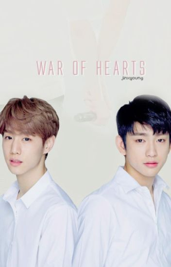 markjin | war of hearts