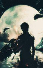 Восставший против Неба [2 том] / Against the Gods / Ni Tian Xie Shen by Solution_Epsilon