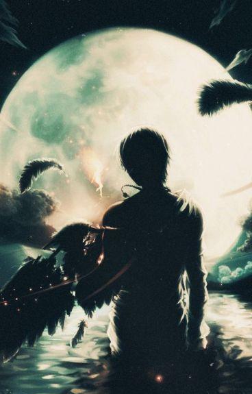 Восставший против Неба [2 том] / Against the Gods / Ni Tian Xie Shen