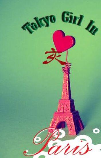 Tokyo Girl In Paris