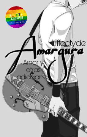 Amargura [AYOA#2] by Liffectyde