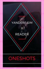 yandere sim x reader » oneshots by blueearmuffs