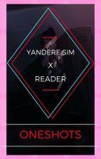 yandere simulator x reader » oneshots by leejangarredondo