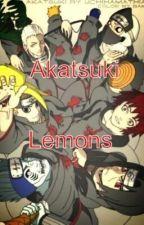 Akatsuki Lemons by ryuani