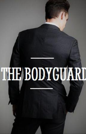 The Bodyguard by IrenaMichalec