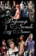 Preferencje 5 Seconds Of Summer by IBlackRoseI