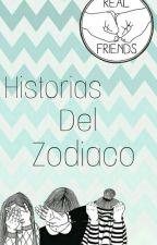 Historias del zodiaco by crispiscolapiz