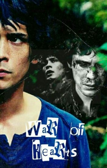 War of Hearts [Bellamy Blake] (Season1)