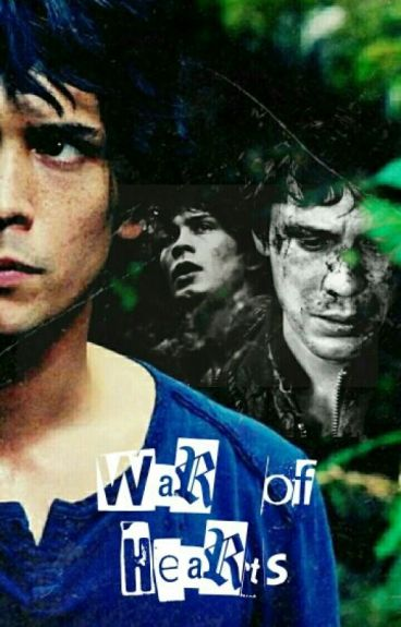 War of Hearts [Bellamy Blake] (Season1)