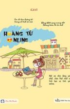 Hoàng Tử Online by suneo_san