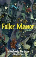 Fuller Manor by FlyRobinFly