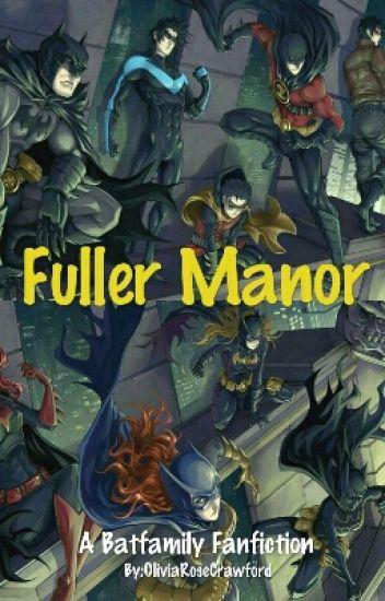 Fuller Manor