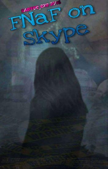 Animatronici Přes Skype ✔