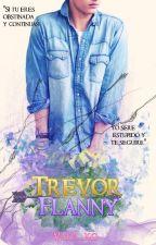 Trevor Flanny. by Valu_xo