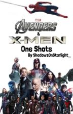 Avengers and X-Men one-shots by ShadowsOnStarlight_