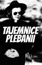 Tajemnice Plebanii |H.S| by Joanna_Is_Here