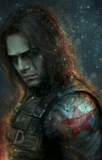Bucky Barnes One shots  by _multi_fandoms_