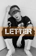 Letter [JaeYong] [NCT] by KimUminBaozi