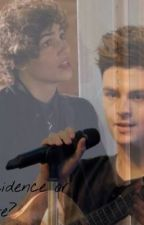 Coincidence Or Fate? [Jaymi Hensley/George Shelley] by tommannaf