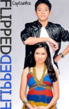 Flipped [KathNiel] by CaptainAce