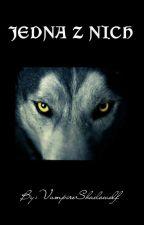 JEDNA Z NICH by VampireShadowolf