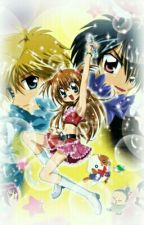 Kilari & Hiroto, Love Story by Mangasuna