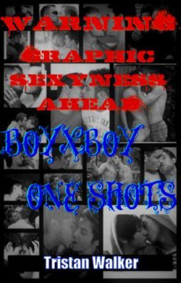 BoyxBoy One Shots