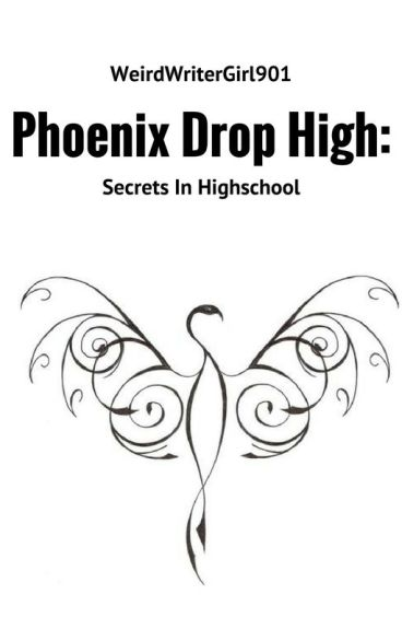 Phoenix Drop High: Secrets In Highschool {discontinued}