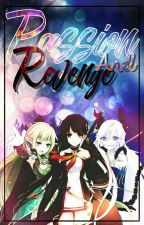 Elsword: Passion And Revenge. by Renitah