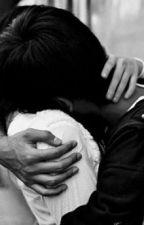 Depression turned to happiness  by cuddlingxjacob